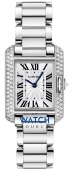 Cartier Tank Anglaise Small wt100008 watch