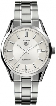 Tag Heuer Carrera Automatic Mens watch, model number - wv211a.ba0787, discount price of £1,740.00 from The Watch Source