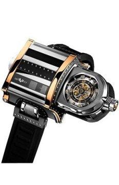 DeWitt WX-1 Concept wx-1.36.m1100 watch