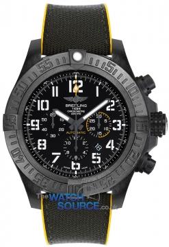 Breitling Avenger Hurricane 50 xb0170e4/bf29/257s.x watch