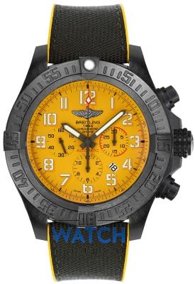 Breitling Avenger Hurricane 50 xb0170e4/i533/257s.x watch