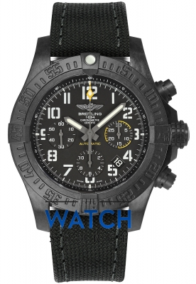 Breitling Avenger Hurricane 45 xb0180e4/bf31/109w.x watch
