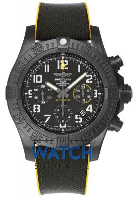 Breitling Avenger Hurricane 45 xb0180e4/bf31/284s.x watch
