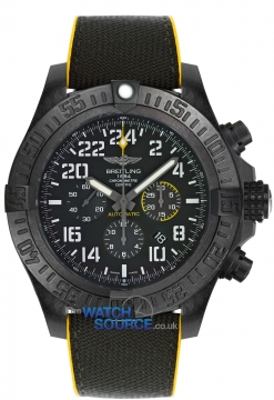 Breitling Avenger Hurricane 50 xb1210e4/be89/257s.x watch