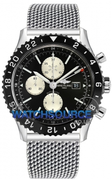 Breitling Chronoliner y2431012/be10/152a watch