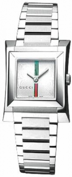 Gucci 111 Guccio Series Ladies watch, model number - YA111501, discount price of £535.00 from The Watch Source