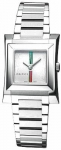 Gucci 111 Guccio Series YA111501 watch