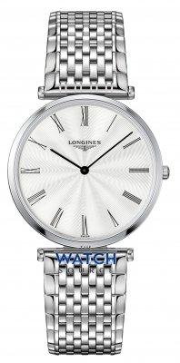 Longines La Grande Classique Quartz 36mm L4.755.4.71.6 watch