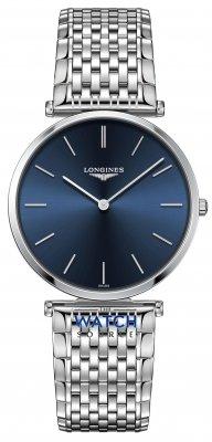 Longines La Grande Classique Quartz 36mm L4.755.4.95.6 watch