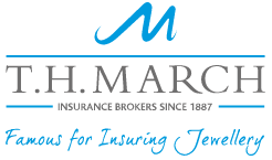 insure with T.H> March